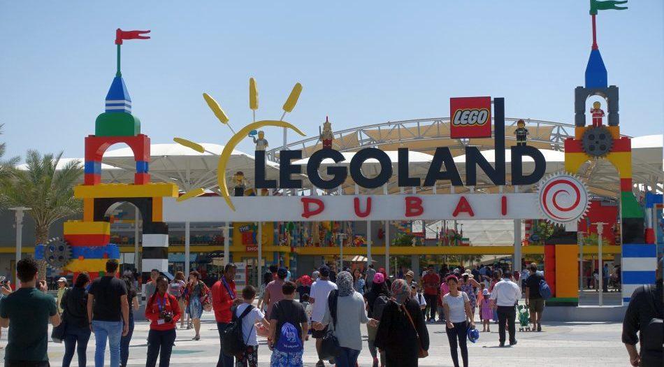 Legoland Dubai Tickets Deals - Save up to 16%