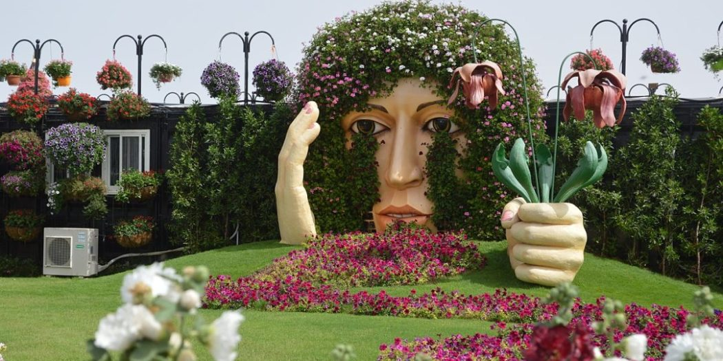 Miracle Garden Dubai Deals On Tickets Tours