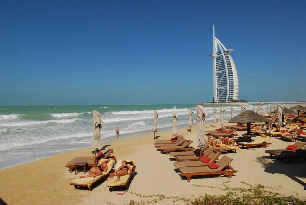10 Best Beaches In Dubai Updated 2020